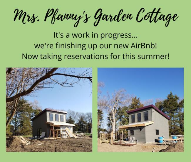 Mrs. Pfanny's Garden Cottage (2)